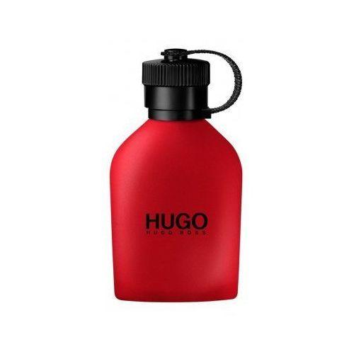 Wody toaletowe męskie, Hugo Boss Hugo Red Men 200ml EdT