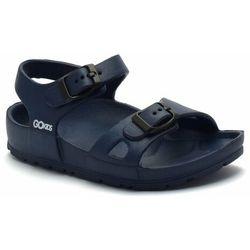 Sandały dla dzieci GoKids Male Granatowe