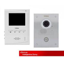 Zestaw Wideodomofonu Vidos S551/M359W
