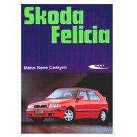 Biblioteka motoryzacji, Skoda Felicia (opr. kartonowa)