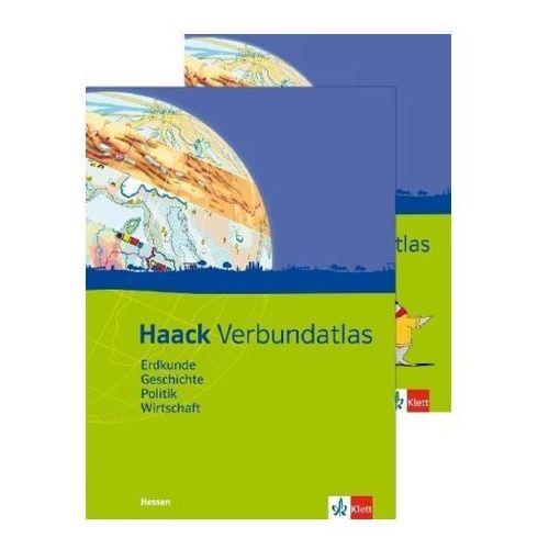 Pozostałe książki, Ausgabe Hessen, m. Arbeitsheft Kartenlesen