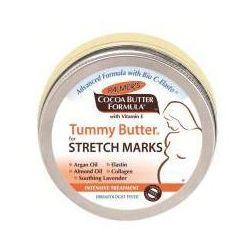 Palmers, masło do pielęgnacji brzucha w okresie ciąży, 125g