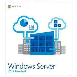 Microsoft OEM Win Svr Standard 2019 PL x64 24Core DVD P73-07814