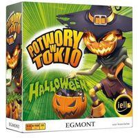 Pozostałe artykuły szkolne, Dodatek Halloween do gry Potwory w Tokio