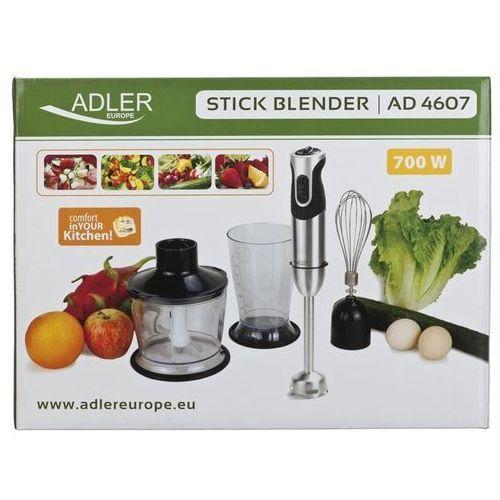 Blendery, Adler AD 4607