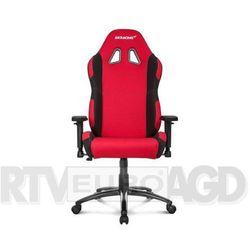 Akracing Prime (czerwony)