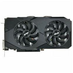 Karta graficzna ASUS GeForce GTX 1660 8GB OC
