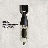 Pop, Echoes silence patience grace - foo fighters (płyta winylowa)