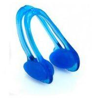 Pozostałe pływanie, Zacisk na nos klips Aqua-Speed niebieski 1 sztuka