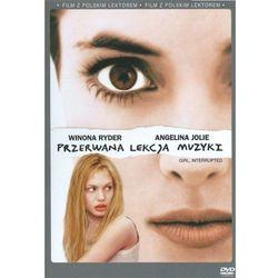 Przerwana Lekcja Muzyki (1999) DVD