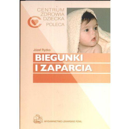 Książki medyczne, Biegunki i zaparcia. Seria Centrum Zdrowia Dziecka Poleca (opr. miękka)