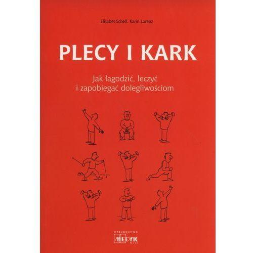 Hobby i poradniki, Plecy i kark-m.op (opr. broszurowa)