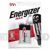 Baterie, Energizer 6LR61 Max