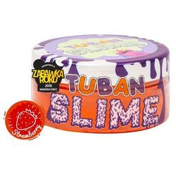 Russell Super Slime TUBAN Truskawka 0,2kg
