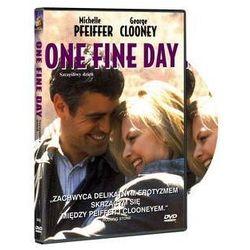 Szczęśliwy dzień (DVD) - Michael Hoffman DARMOWA DOSTAWA KIOSK RUCHU