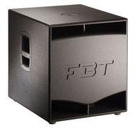 Głośniki i monitory odsłuchowe, FBT Pro Maxx 15 SA kolumna aktywna subbass 1200W Płacąc przelewem przesyłka gratis!