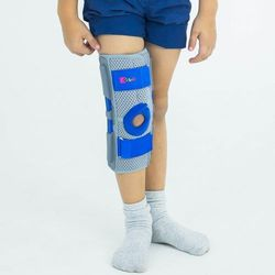 Dziecięca orteza stawu kolanowego