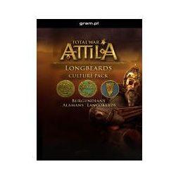 Total War Attila Pakiet kultur Długobrodych (PC)