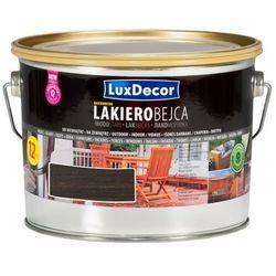 LUXDECOR- lakierobejca do drewna, palisander, 2.5l