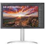 LCD LG 27UP850-W