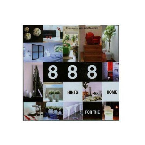 Pozostałe książki, 888 Hints for the Home