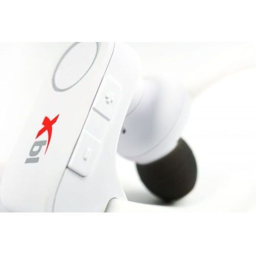 Słuchawki, Słuchawki dokanałowe XBLITZ Pure Sport Biały