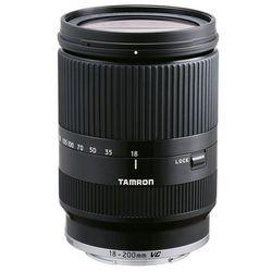 Tamron AF 18-200 mm f/3,5-6,3 Di III VC (czarny) Canon EOS-M