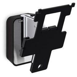 Uchwyt ścienny na głośniki Vogel´s 73202237 SOUND 4203, Uchylny+Przenośny, 3 kg, czarny, 1 szt.
