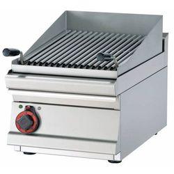 Grill wodny elektryczny | 380x425mm | 4800W | 400x600x(H)280mm