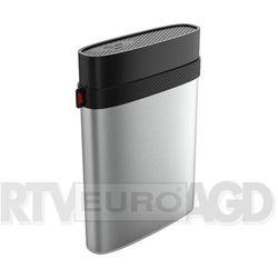 Silicon Power Armor A85 4TB USB 3.1 (srebrny)