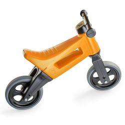 Rowerek biegowy dla dzieci FUNNY WHEELS Rider Sport 2w1, Racing Green