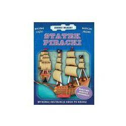 Zbuduj własny statek piracki