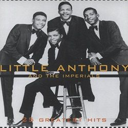 Little Anthony & The Impe - 25 Greatest Hits