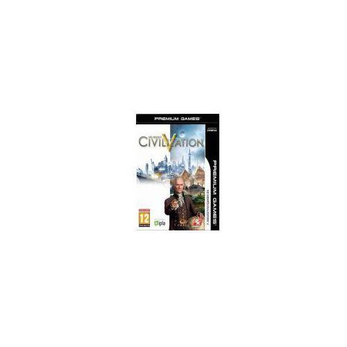 Gry PC, Civilization 5 (PC)