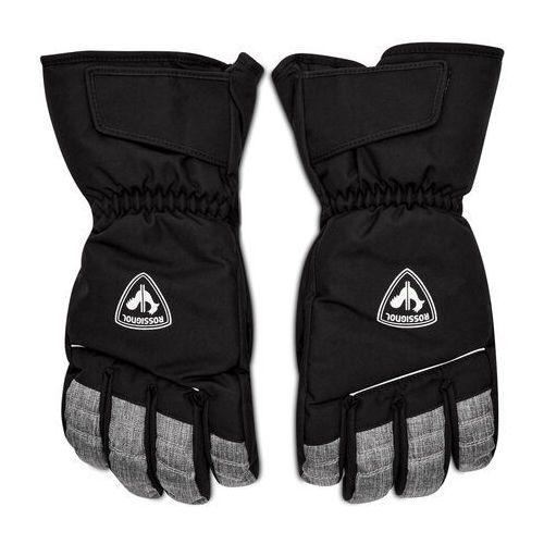 Rękawice ochronne, Rękawice narciarskie ROSSIGNOL - Perf RLIMG20 Grey 280