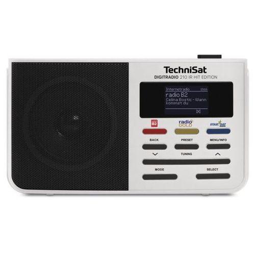 Radioodbiorniki, Technisat DigitRadio 210