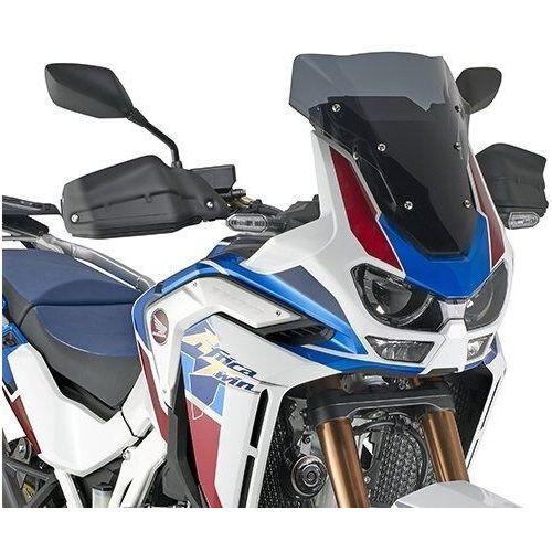 Pozostałe akcesoria do motocykli, Kappa kd1178b szyba honda crf 37x36cm przyciemniana