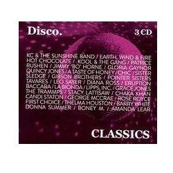 Disco Classics [3CD]