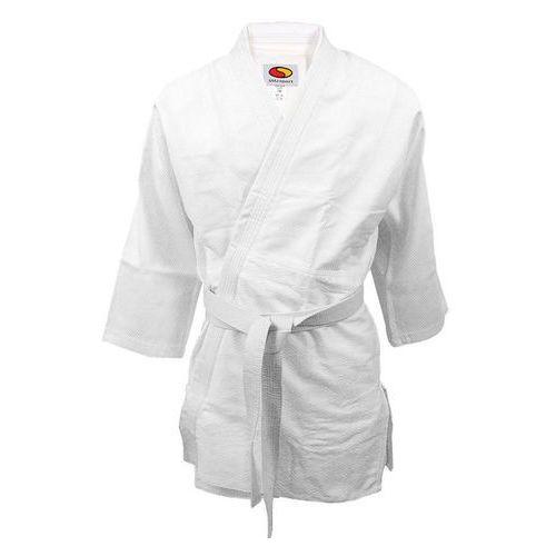 Odzież do sportów walki, Kimono Smj Judo 160cm