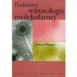 Podstawy wirusologii molekularnej (opr. miękka)