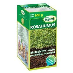 Nawóz do gleby ROSAHUMUS 0,2 kg AGROSIMEX