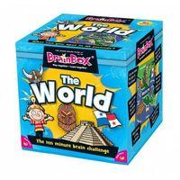 Gry dla dzieci, BrainBox The World