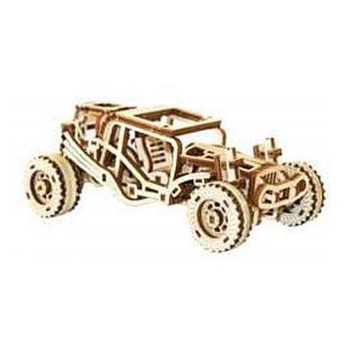 Puzzle, Puzzle 3D Samochód Buggy
