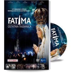 Fatima. Ostatnia Tajemnica DVD