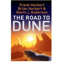 Książki do nauki języka, Road to Dune (opr. miękka)