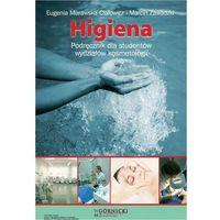 Książki medyczne, Higiena podręcznik dla studentów wydziałów kosmetologii (opr. miękka)