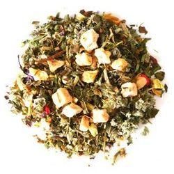 Herbata ziołowa funkcyjna na spokojny wieczór 80g