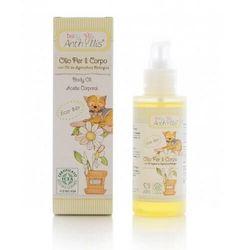 Pierpaoli Anthyllis Oliwka dla dzieci z olejem z rolnictwa ekologicznego Oliwka dla dzieci z olejem z rolnictwa ekologicznego