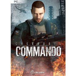Chernobyl Commando (PC)