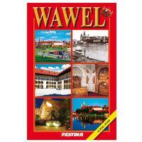 Przewodniki turystyczne, Album Wawel - mini - wersja angielska (opr. broszurowa)